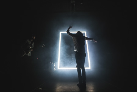 The 1975 at MeetFactory, Prague